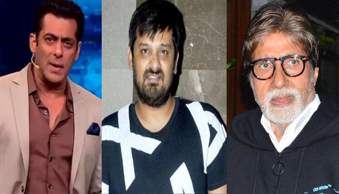 واجد خان کے انتقال پر بالی ووڈ فنکاروں کی اظہارافسوس