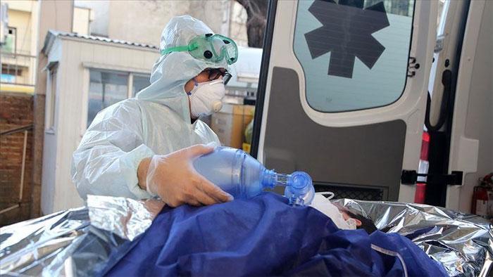 کے پی میں 24 گھنٹوں کے دوران کورونا سے مزید 9 اموات