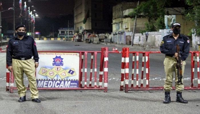لاک ڈاؤن: محکمہ داخلہ کا نیا حکم نامہ جاری، 30 جون تک نافذ العمل ہوگا
