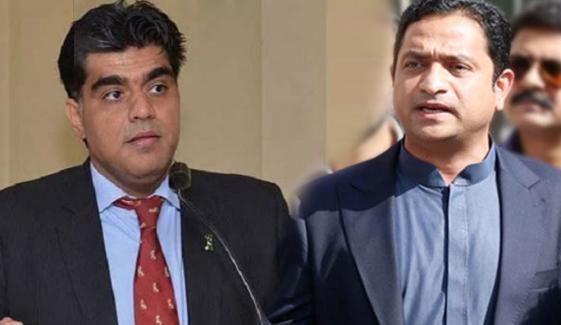 'سندھ میں حالات خراب، وفاق ٹیک اوور کرے'