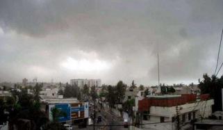 کراچی: مطلع جزوی ابر آلود اور موسم مرطوب رہنے کا امکان