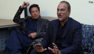 پی ٹی وی پارلیمنٹ حملہ کیس، عمران خان کی وکیل تبدیلی درخواست