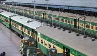 کینیڈا کی پاکستان ریلوے میں سرمایہ کاری میں دلچسپی