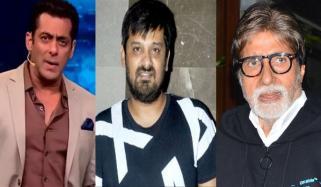 واجد خان کے انتقال پر بالی ووڈ فنکاروں کا اظہار افسوس