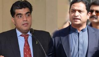 سندھ میں وفاق ٹیک اوور کرے، حالات خراب ہوتے جارہے ہیں، خرم شیرزمان