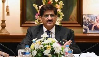 مراد علی شاہ سے WHO کے کنٹری ڈائریکٹر کی ملاقات