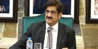 وزیر اعلیٰ سندھ کا وفاق سے شکوہ برقرار