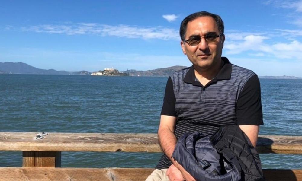 امریکی قیدسے رہائی پانے والے ایرانی سائنسداں کیلئےطیارہ امریکا روانہ