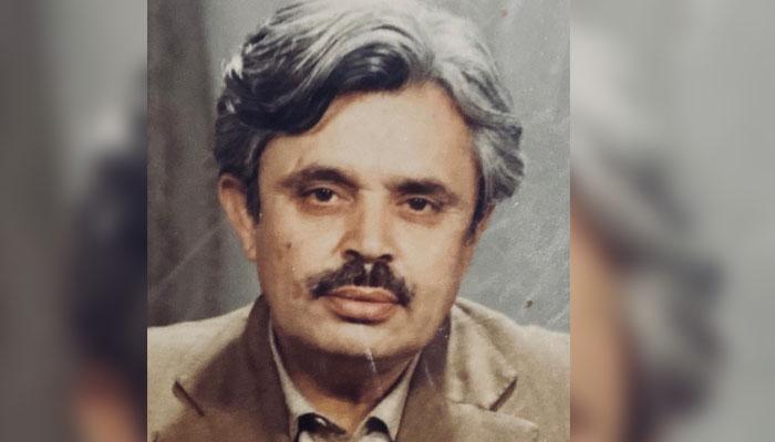 پشتو کے مشہور شاعر سید عابد شاہ عابد انتقال کر گئے
