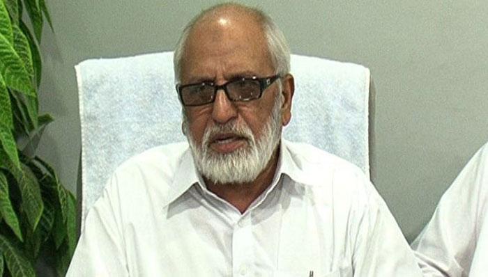 ٹراسپورٹ بحال کرنے پر وزیراعلیٰ سندھ کا شکر گزار ہوں، ارشاد بخاری
