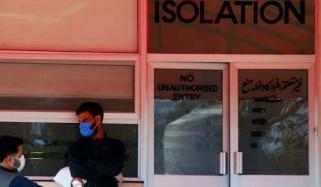 پنجاب: کورونا سے مزید 22 اموات