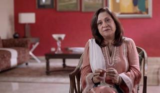 ترکش ڈراموں کی شدید مخالف ہوں: ثمینہ احمد