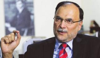 شفاف تحقیقات کیلئے عمران خان مستعفی ہوں: احسن اقبال