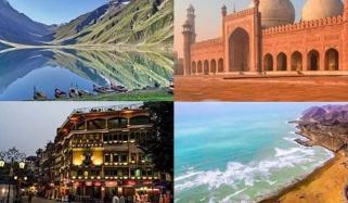 سیاحتی شعبے کیلئے ایس او پیز تجویز