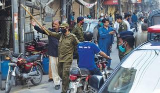 پنجاب: لاک ڈاؤن کے حوالے سے نیا نوٹیفکیشن جاری