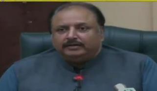 مسلم لیگ ن کے 10سالہ دور میں کسان بدحال رہا، وزیر زراعت پنجاب