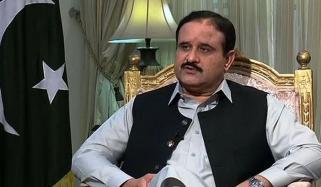 وزیراعلیٰ عثمان بزدار سے چیف سیکرٹری پنجاب کی ملاقات
