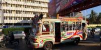 کراچی، کل سے پبلک ٹرانسپورٹ کی اجازت