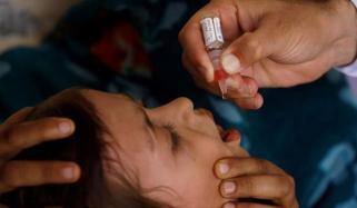 پاکستان میں کورونا کے باعث انسداد پولیو مہم شدید متاثر