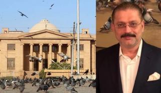 سندھ ہائیکورٹ، شرجیل میمن کی درخواست ضمانت پر سماعت