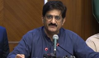 جعلی اکاؤنٹس کیس، مراد علی شاہ کی کل نیب طلبی