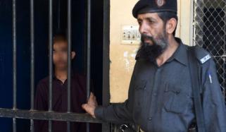کراچی، کورنگی مہران ٹاؤن سے بھتہ خور گرفتار