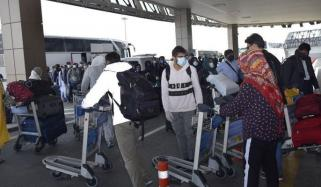 کورونا، وطن واپس آنے والے پاکستانیوں کیلئے نئی پالیسی کا اطلاق