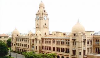 بلدیہ عظمیٰ کراچی کے سینئر ڈائریکٹر ہیومن ریسورس معطل