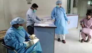 بلوچستان، کورونا مریضوں کی ذاتی معلومات شیئر کرنے پر پابندی