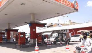 کوئٹہ میں پیٹرول کی شدید قلت، شہری پریشان