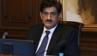 کورونا کیسز بڑھتے جارہے ہیں، ماسک کے بغیر باہر نہ نکلیں، وزیراعلیٰ سندھ