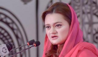 بابر اعوان کس حیثیت سے عمران خان کے وکیل ہیں، مریم اورنگزیب