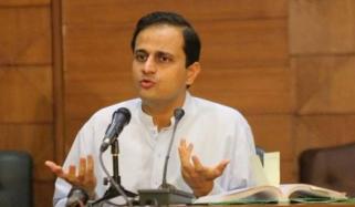 لاک ڈاؤن: کراچی کے فضائی ماحول میں 39 فیصد بہتری آئی، مرتضیٰ وہاب