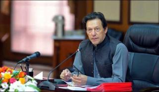 شہباز شریف کے بھاگنے سے ظاہر ہے ان کی چوری پکڑی گئی، عمران خان