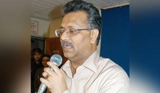 سابق صوبائی وزیر عادل صدیقی کے گھر پر نیب کا چھاپہ و تلاشی