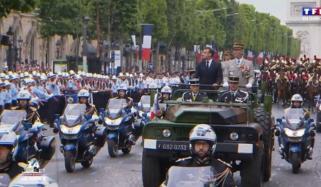 فرانس: 14جولائی کو قومی دن پر ہیلتھ ورکرز ڈے منایا جائے گا