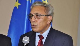 برسلز، کشمیر کونسل ای یو نے کارکردگی رپورٹ جاری کردی