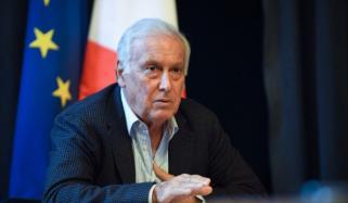 فرانس کے سرکاری مشیر کا کورونا پر کنٹرول کا اعلان