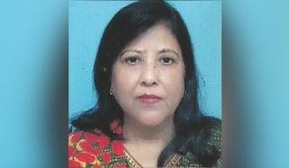ایم کیو ایم کی رکن سندھ اسمبلی شاہانہ اشعر کورونا میں مبتلا