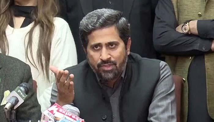 سندھ حکومت کی نااہلی کا الزام وفاق پر لگانا بلاول کی نادانی کا ثبوت ہے، چوہان