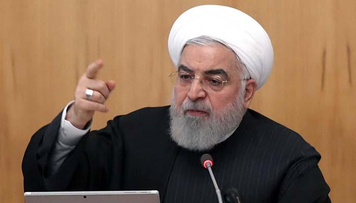 طویل عرصہ کوروناوائرس کے ساتھ رہنا ہوگا، ایرانی صدر