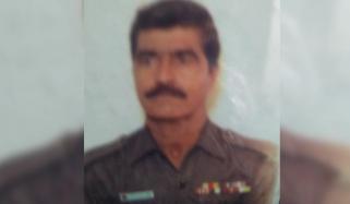 سندھ پولیس، 54 سالہ پولیس اہلکار کورونا سے شہید