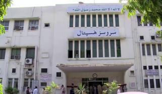 لاہور، سروسز اسپتال میں ادویات کی بڑی چوری پکڑی گئی