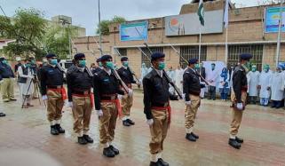 سندھ پولیس، ایک اور اہلکار کورونا سے جاں بحق