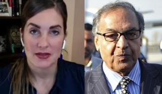 سنتھیا رچی سستی شہرت کیلئے الزامات لگا رہی ہے: مخدوم شہاب الدین