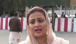 عمران خان کی نالائقی اور غفلت کی سزا ملک بھگت رہا ہے، عظمٰی بخاری