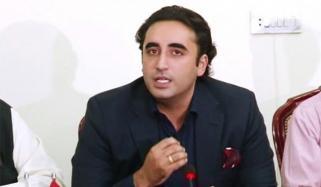 وفاقی حکومت نے سندھ حکومت کی کوششوں کو سبوتاژ کیا، بلاول