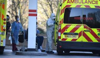 برطانیہ: بیرون ممالک سے آنے والوں کے لیے 14 روز قرنطینہ کی شر ط عائد