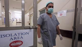 کورونا، بلوچستان میں مریضوں کی تعداد 6 ہزار سے زائد