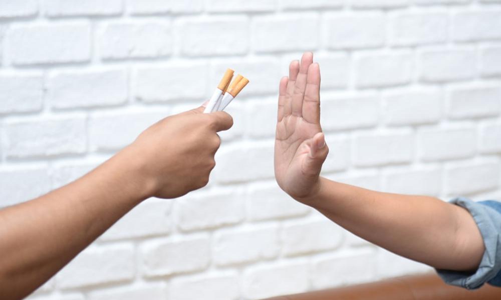 سیگریٹ چھوڑنے پر جسم میں کیا تبدیلیاں رونما ہوتی ہیں ؟